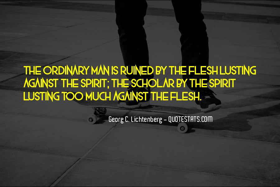 Sermon Illustrations Quotes #552691