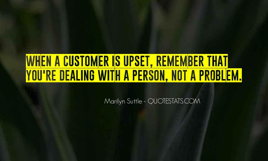 Service Loyalty Quotes #211110