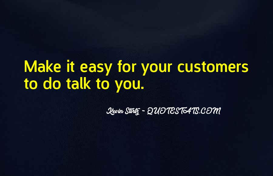 Service Loyalty Quotes #517784