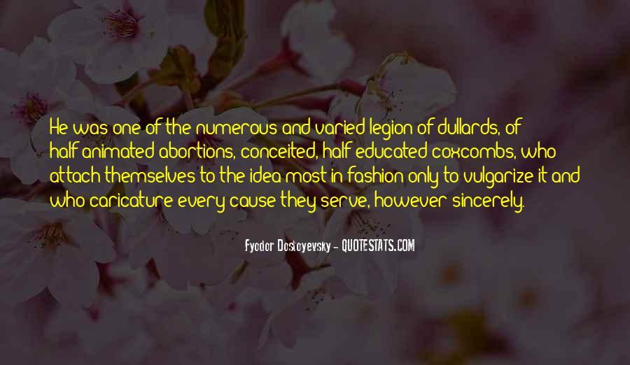 Servilius Casca Quotes #399457