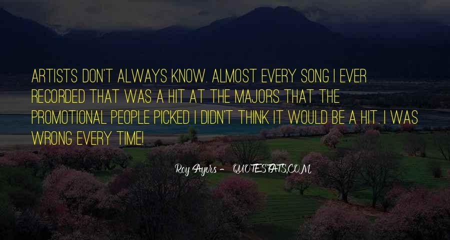 Sesshomaru Quotes #84274