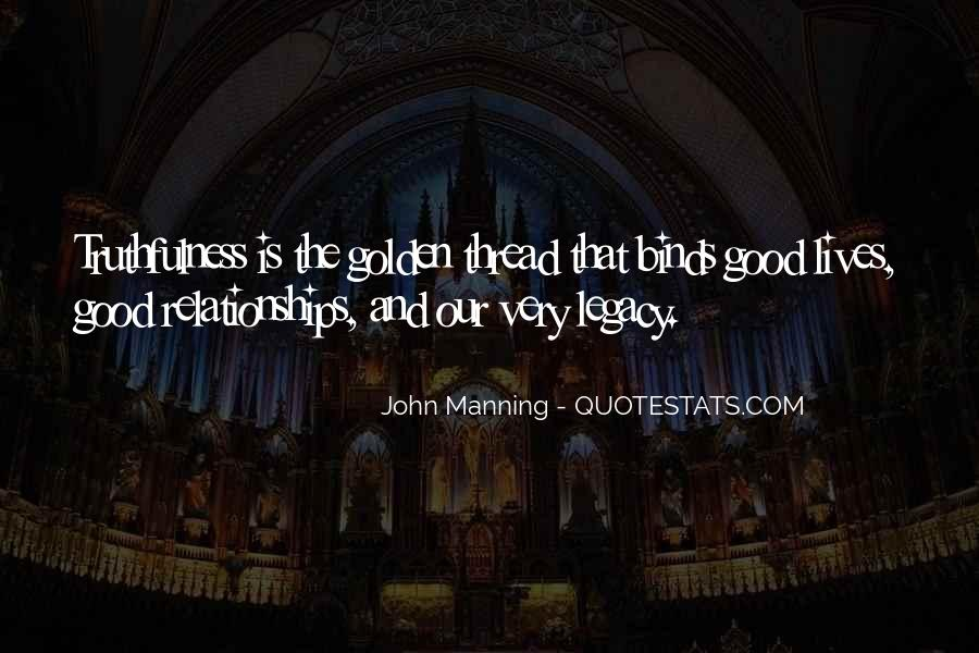 Quotes About Best Truthfulness #154510