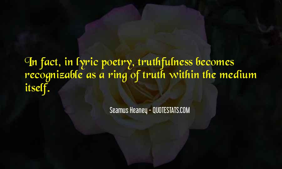 Quotes About Best Truthfulness #317755