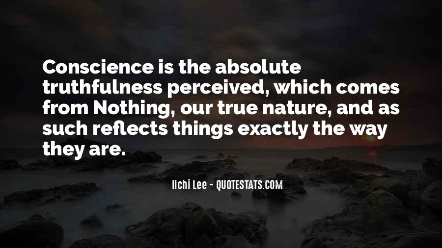 Quotes About Best Truthfulness #497752