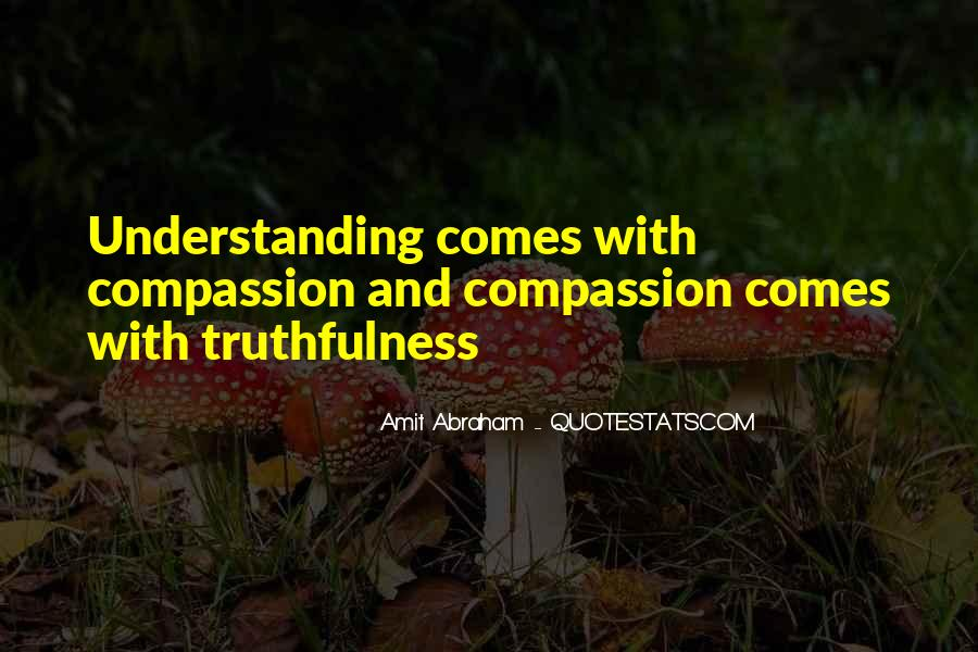 Quotes About Best Truthfulness #77741