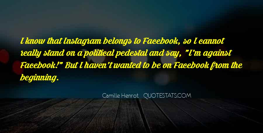 Quotes About Camille #161959