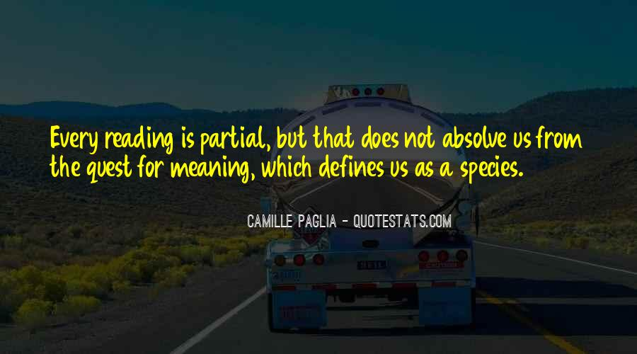 Quotes About Camille #187793