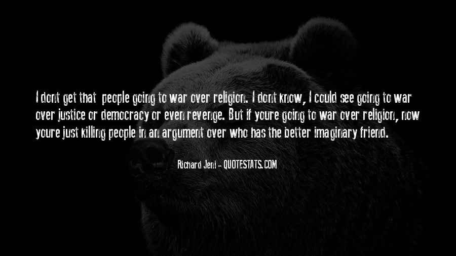 Seven Psychopaths Hans Quotes #229915