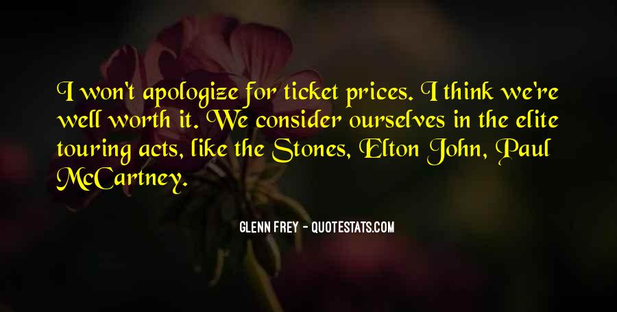 Quotes About Jean Shrimpton #663991