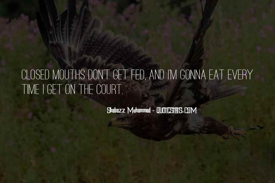 Shabazz Quotes #1376448