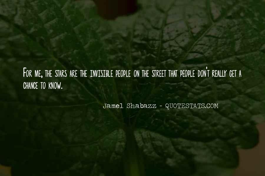 Shabazz Quotes #43810