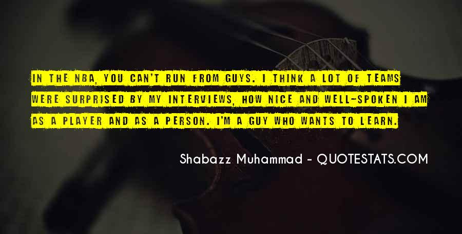 Shabazz Quotes #524987