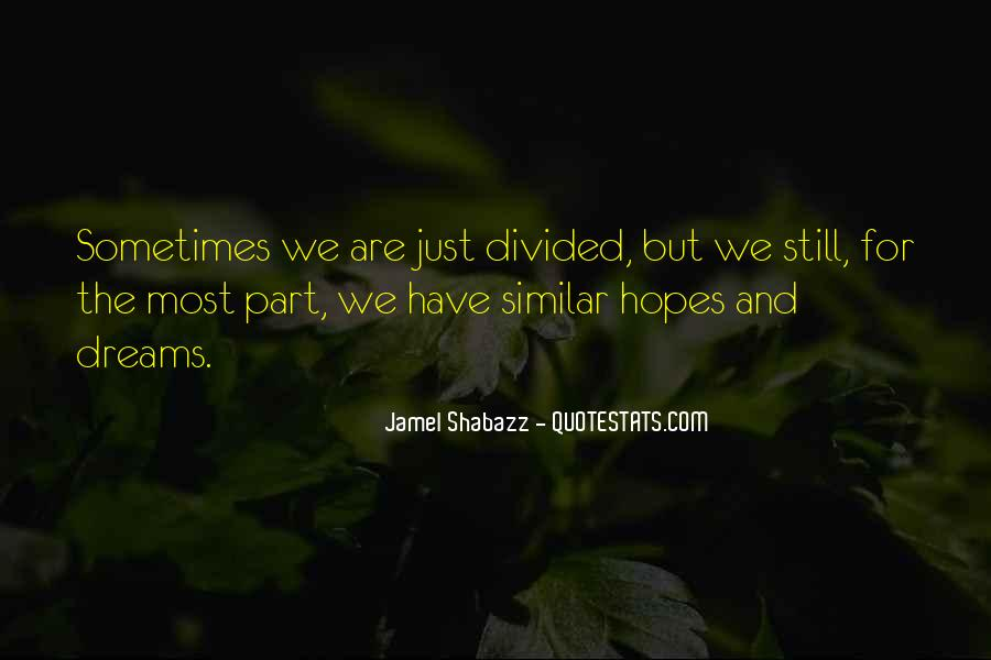 Shabazz Quotes #653671