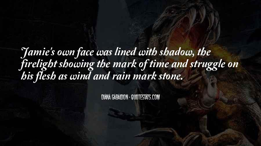 Shadow Of The Mark Quotes #405181