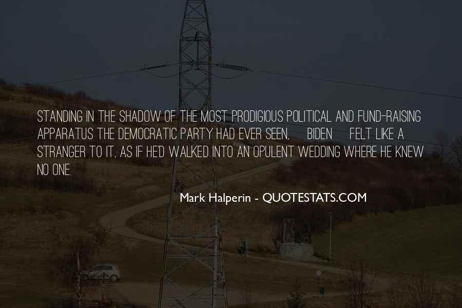 Shadow Of The Mark Quotes #967781