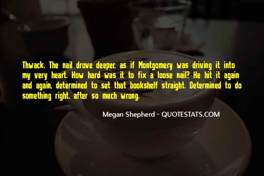 Shaggy Da Quotes #897876