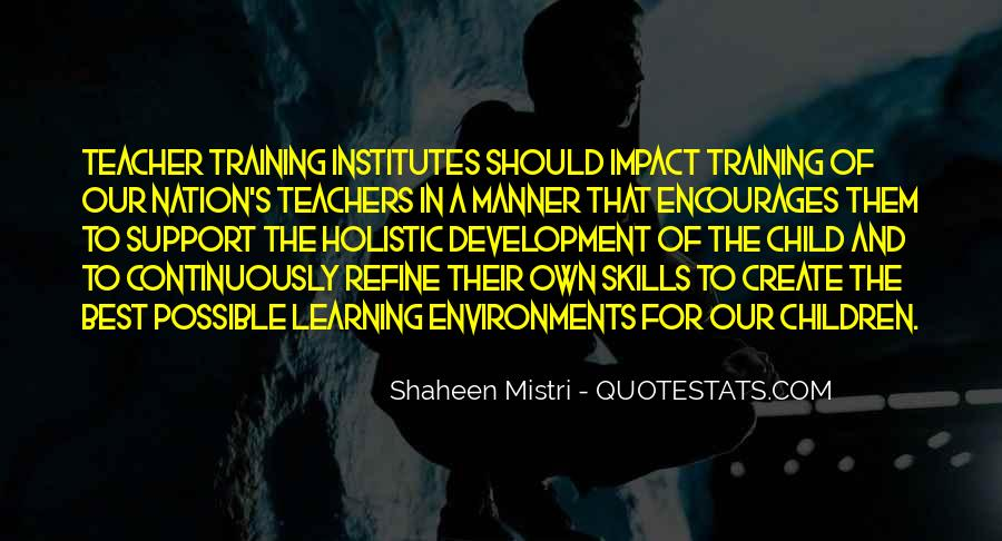 Shaheen Quotes #1593915