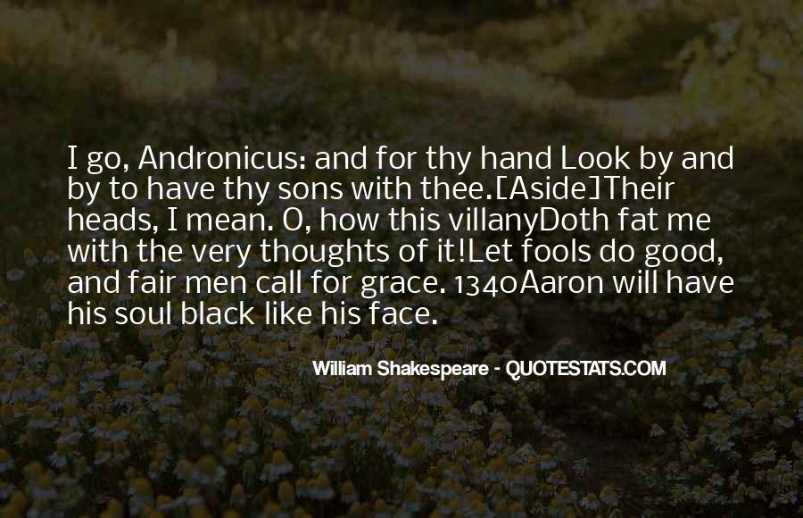 Shakespeare Aside Quotes #454720