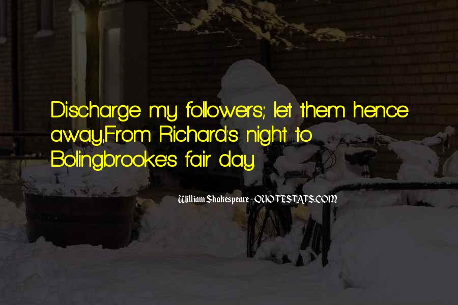 Shakespeare Day And Night Quotes #402691
