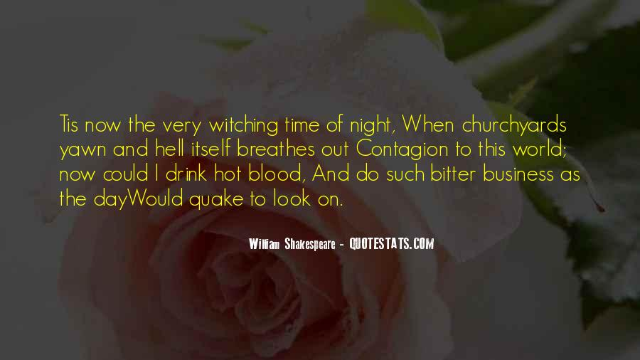 Shakespeare Day And Night Quotes #646939
