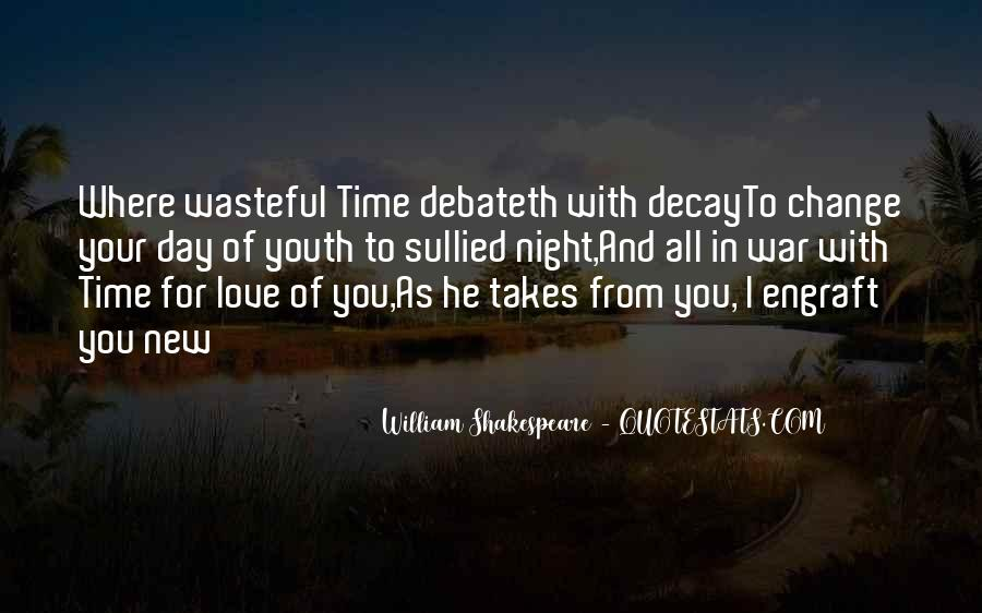 Shakespeare I Love You Quotes #1343645