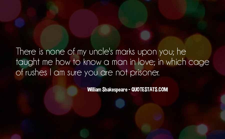 Shakespeare I Love You Quotes #1558195