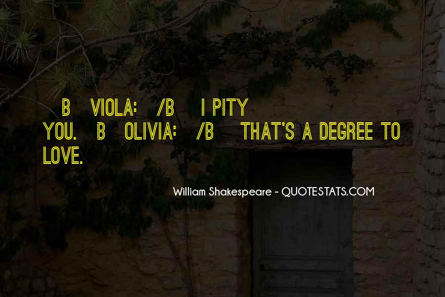 Shakespeare I Love You Quotes #1721254