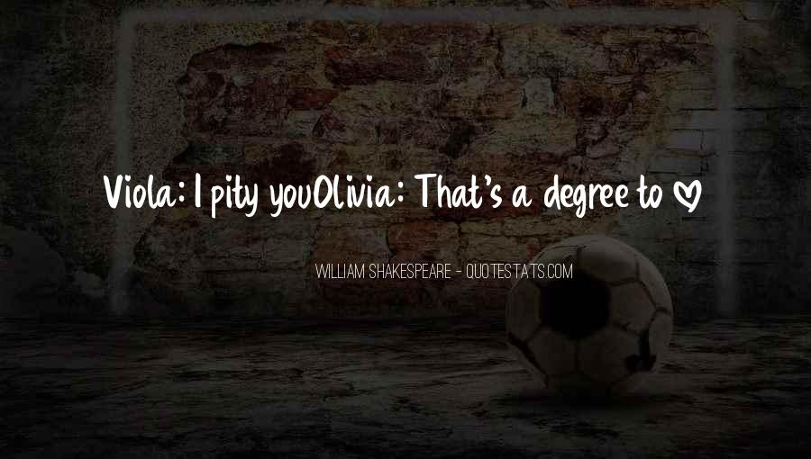 Shakespeare I Love You Quotes #180023