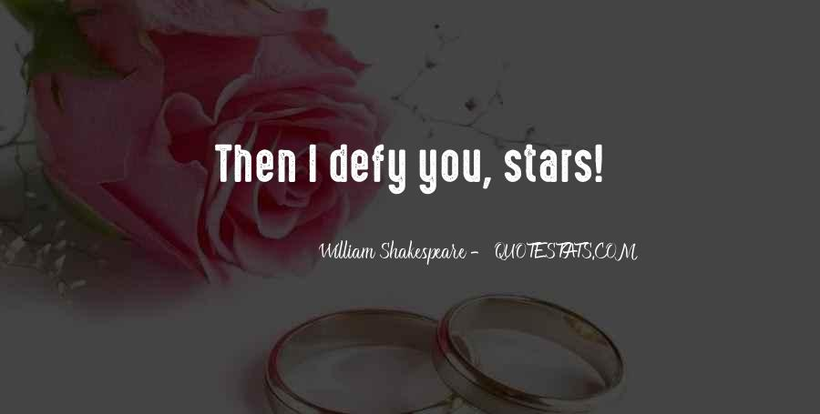 Shakespeare I Love You Quotes #769823