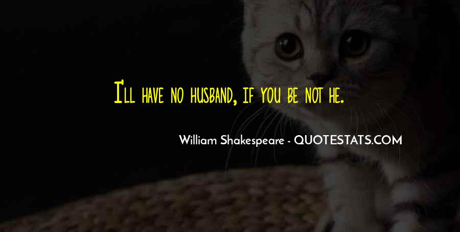 Shakespeare I Love You Quotes #978640