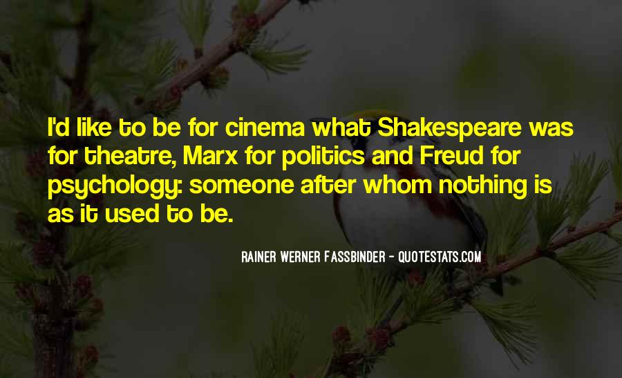 Shakespeare Most Used Quotes #1617792