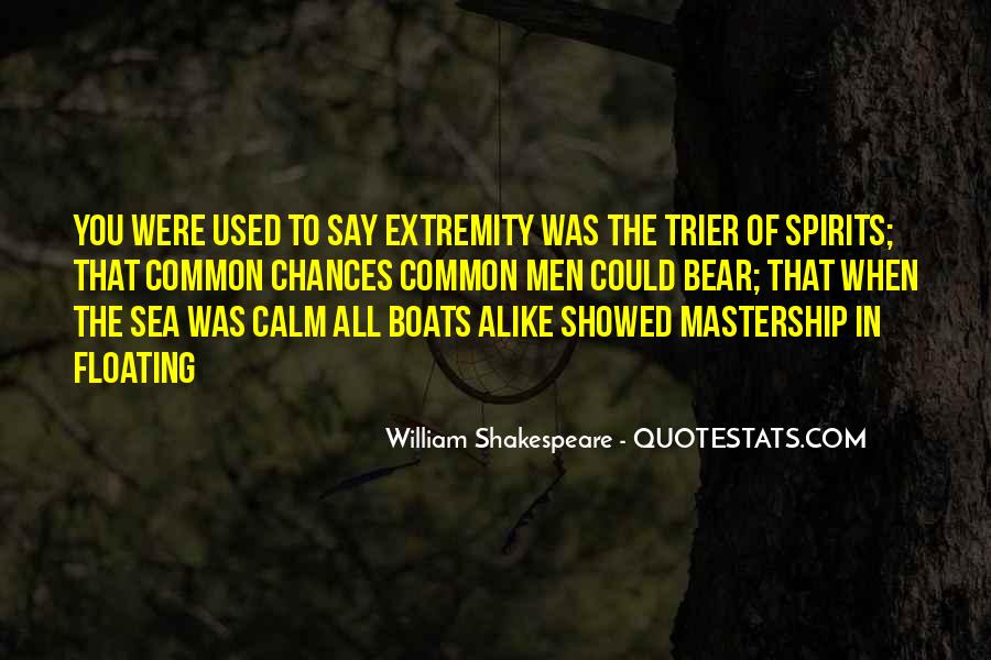 Shakespeare Most Used Quotes #178982