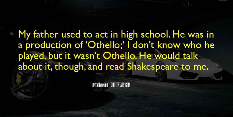 Shakespeare Most Used Quotes #627034