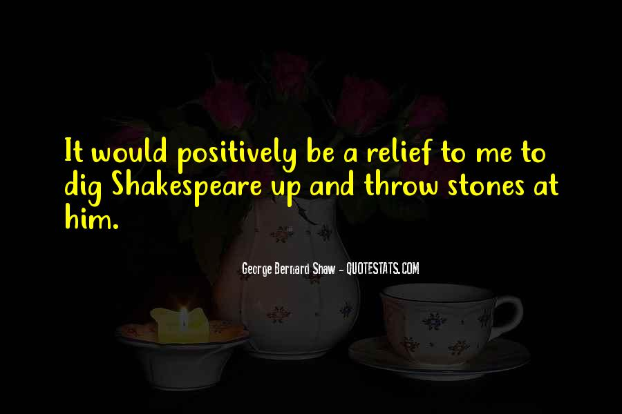 Shakespeare On Writing Quotes #1205094