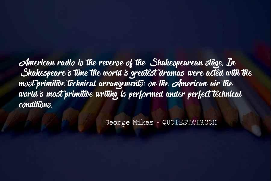 Shakespeare On Writing Quotes #412163
