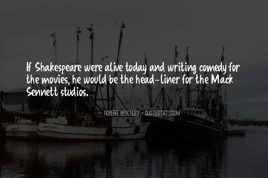 Shakespeare On Writing Quotes #929643