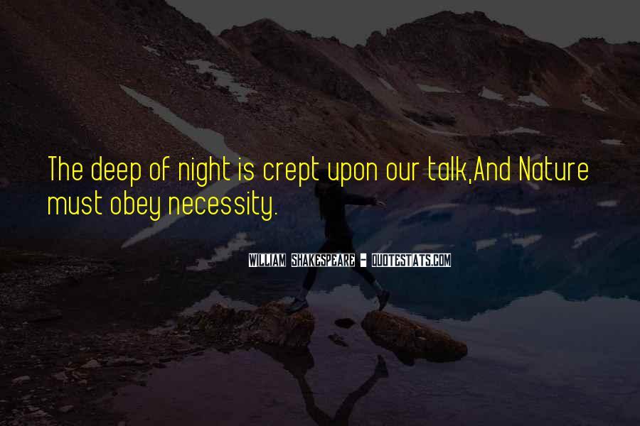 Shakespeare Sleep Quotes #1017428