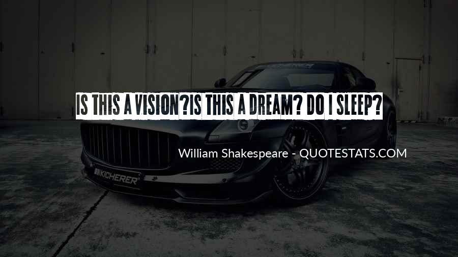 Shakespeare Sleep Quotes #1272729
