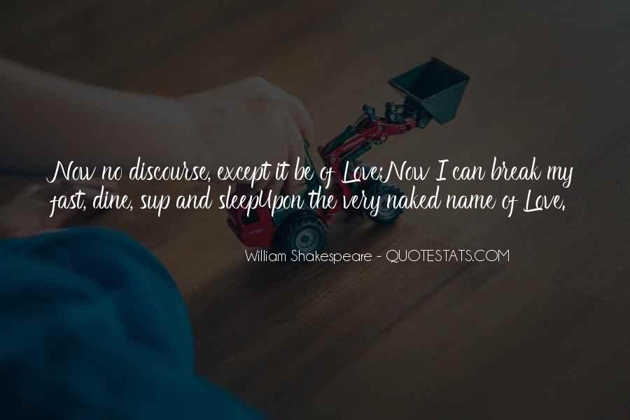 Shakespeare Sleep Quotes #1276803