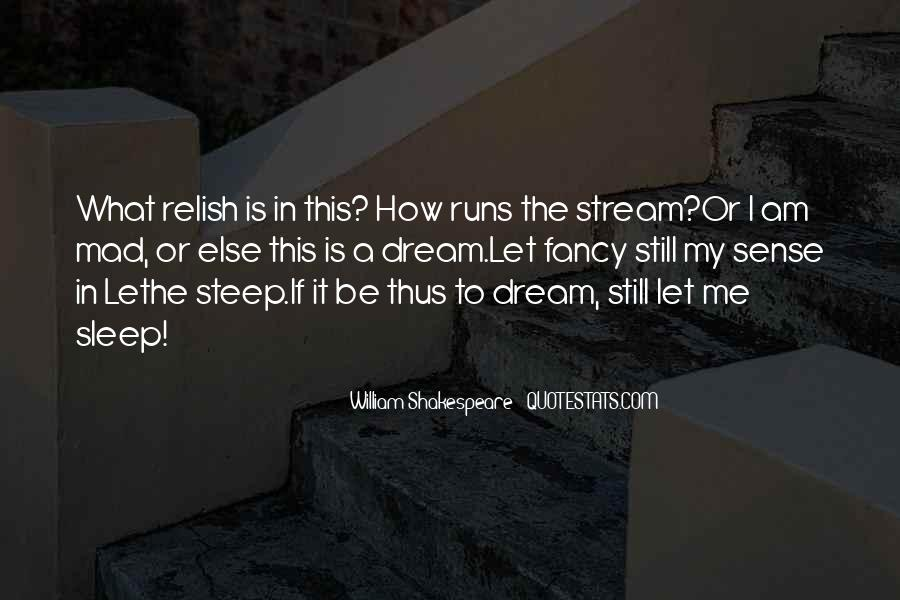 Shakespeare Sleep Quotes #1390813