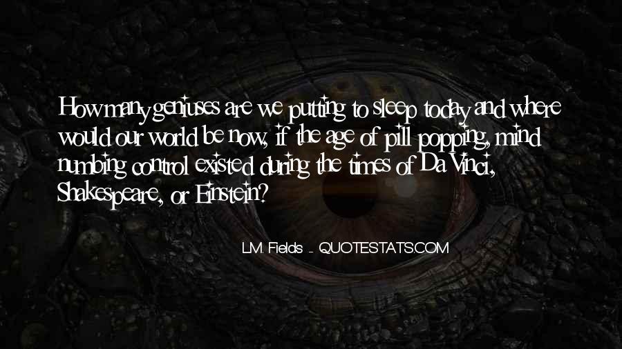 Shakespeare Sleep Quotes #1642485