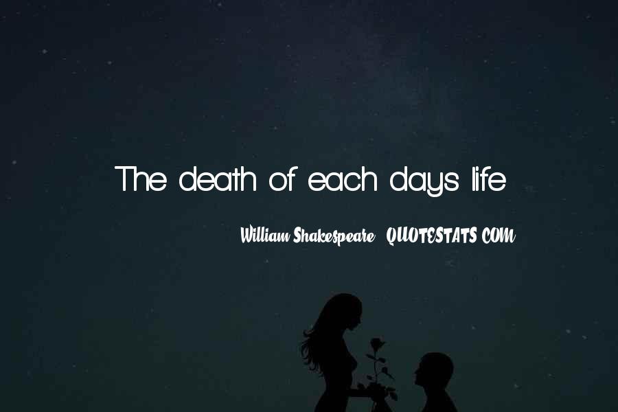 Shakespeare Sleep Quotes #16973