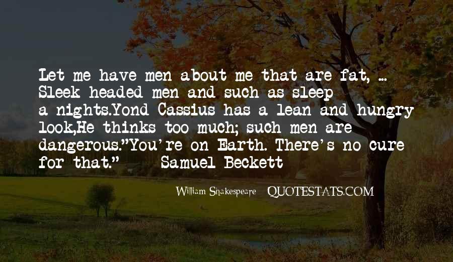 Shakespeare Sleep Quotes #1833465