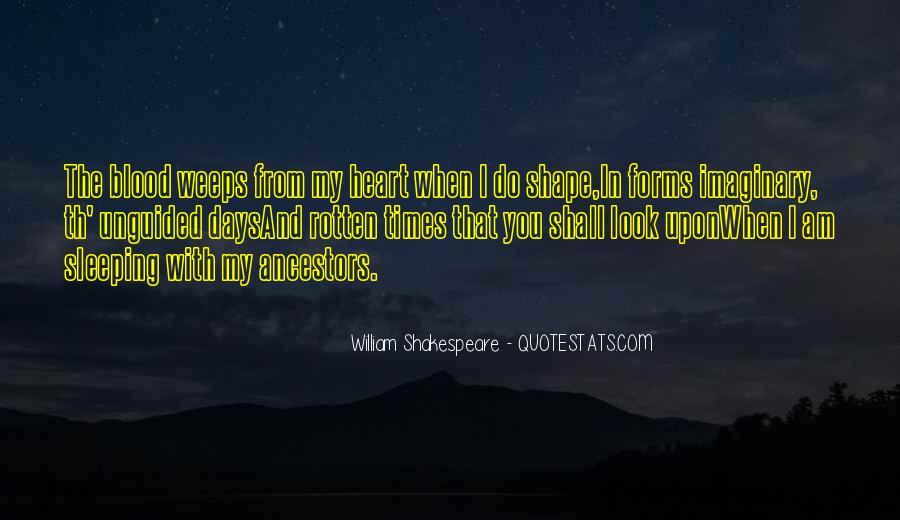 Shakespeare Sleep Quotes #699624