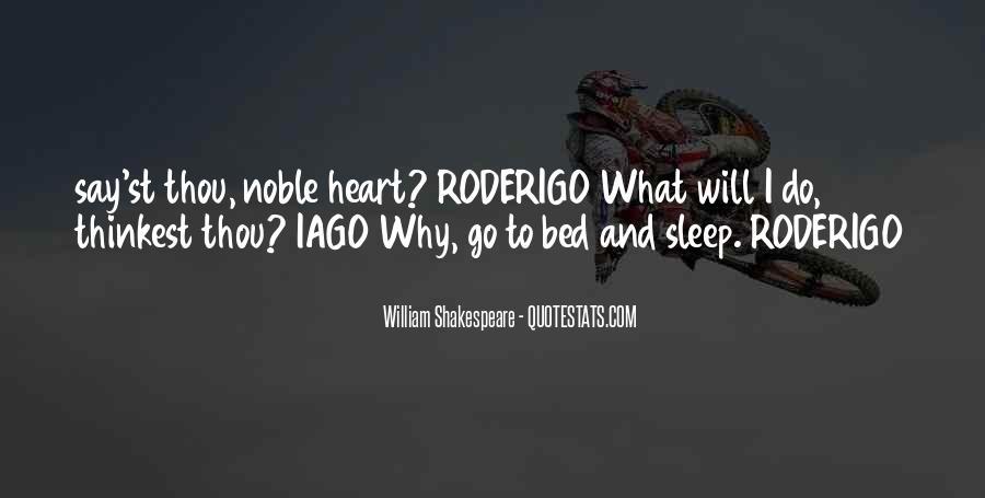 Shakespeare Sleep Quotes #734649