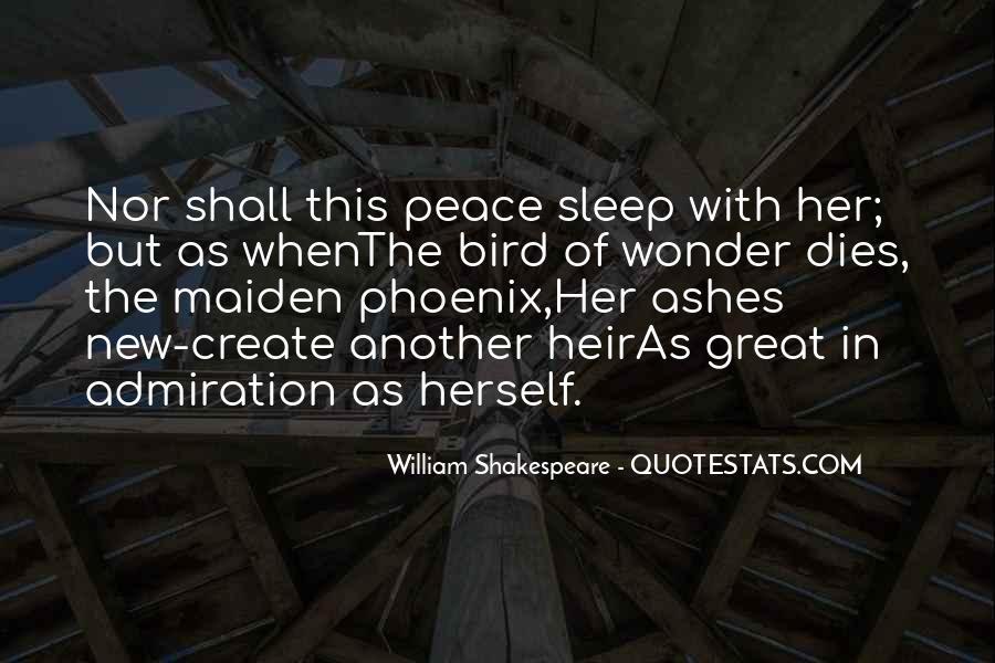 Shakespeare Sleep Quotes #79201
