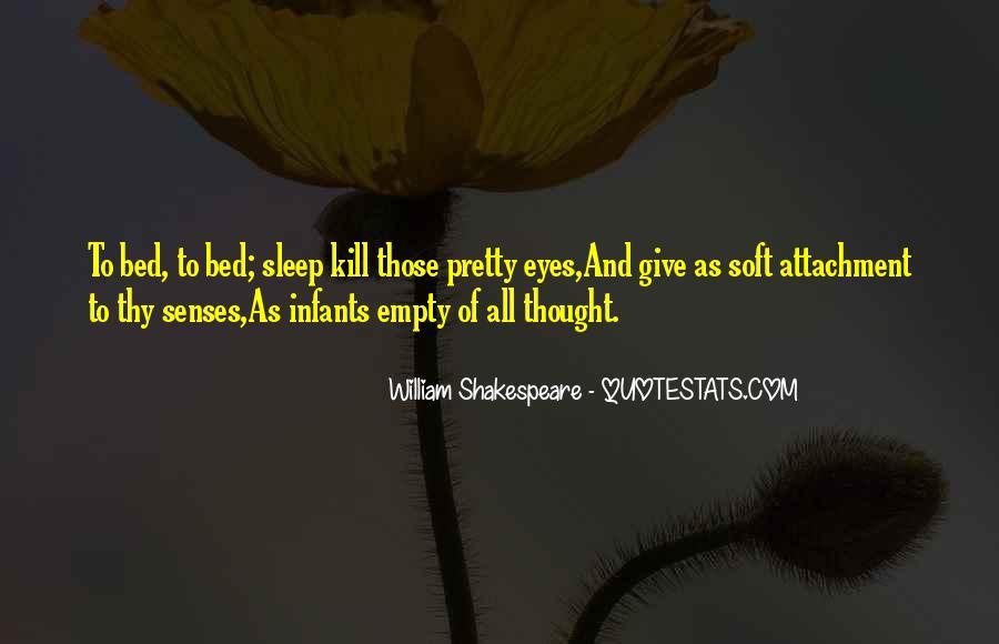 Shakespeare Sleep Quotes #940778