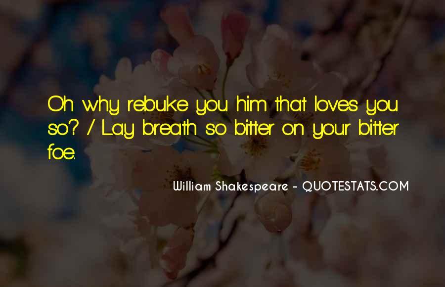 Shakespeare Unrequited Quotes #1124249