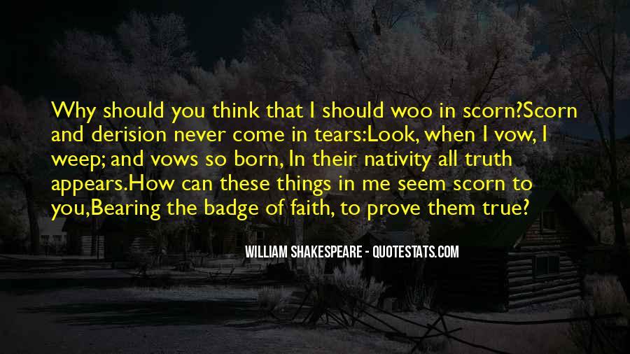 Shakespeare Unrequited Quotes #805387