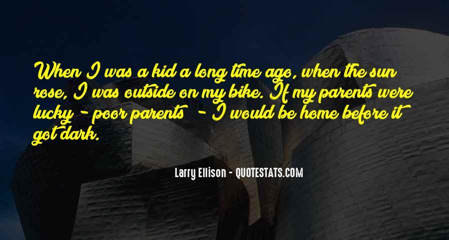 Quotes About Larry Ellison #1020158